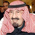 Saudi King Abdullah Photo: Reuters