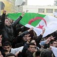 Riots in Algeria Photo: Reuters