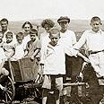 E. Children of Kvutzat Ein Harod
