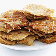 Potato pancake looking for place to fit in (archives) Photo: Shutterstock