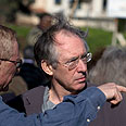 McEwan. 'Vigorous calls' to turn down Israeli prize Photo: Reuters