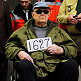 John Demjanjuk during trial (archives) Photo: AP