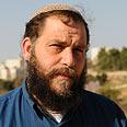 Gopstein: I saw hatred in their eyes Photo: Gur Dotan