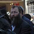 Marzel: Bibi is a pyromaniac Photo: Yaron Brener