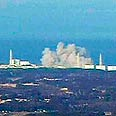 Explosion at Fukushima nuclear plant Photo: Reuters