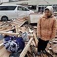 Japan disaster Photo: Reuters