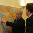 Reconsidering. Netanyahu Photo: GPO