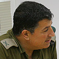 IDF Spokesman Yoav Mordechai Photo: Alex Kolomoisky