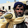 Rebels in Libya Photo: Reuters
