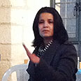Dr. Amal Ayoub. 'It's wonderful working with Jews and Arabs'