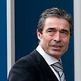 Anders Fogh Rasmussen Photo: AP