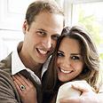 Prince William and Kate Middleton Photo: Mario Testino