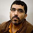 Dirar Abu Sisi. Denies connection to Shalit Photo: AP