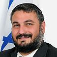 ראש העירייה משה אבוטבול צילום: עיריית בית שמש