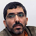 Dirar Abu Sisi Photo: Alberto Dankberg