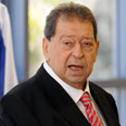 MK Ben-Eliezer. Says rabbi helped him survive near-fatal bout of pneumonia Photo: Yaron Brener