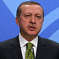 Facebook is ugly - Erdogan Photo: Reuters