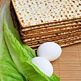 About 40,000 food boxes distributed for Seder (illustration) Photo: Shutterstock