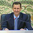 Assad losing Druze support? AFP/Syrian TV