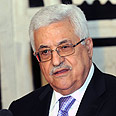 Abbas upset at Obama Photo: AFP