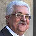 '67 as basis for talks. Abbas Photo: AP