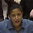 US Ambassador to the UN Susan Rice Photo: Reuters