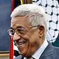 Mahmoud Abbas Photo: Reuters