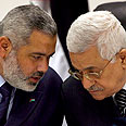 Haniyeh: Don't recognize Israel Photo: EFP