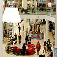 Shopping on Sundays? A shopping mall in Israel (Illustration) Photo: Morag Biton