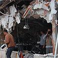 Terrorist attack in heart of Marakkech Photo: AP