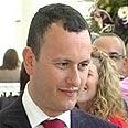 British Ambassador to Israel Matthew Gould Photo: Oz Maron