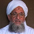Ayman al-Zawahiri, al-Qaeda's number two Photo: AP