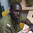 Be'eri: I see myself as a Jew in every way Photo: IDF Spokesperson's Office