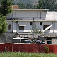 Abbottabad via Jerusalem? Bin Laden's compound