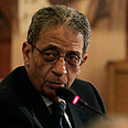 Amr Moussa Photo: Reuters