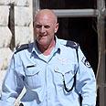 Major General Bruno Stein Photo: Ohad Zwigenberg