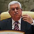 Abbas: Armed resistance killing us Photo: AFP