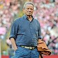 Zamparini. 'I've never been a racist' Photo: Getty Images
