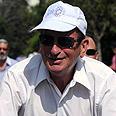TA Mayor Ron Huldai Photo: Yaron Brener