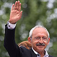 Opposition Leader Kemal Kilicdaroglu Photo: Reuters