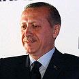 Turkish Prime Minister Recep Tayyip Erdogan Photo: Reuters