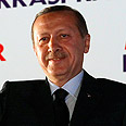 Erdogan. Considering alternatives Photo: Reuters