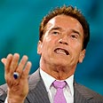 Arnold Schwarzenegger Photo: Reuters