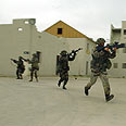 Fort Hood Photo: AFP