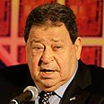 Ben-Eliezer, 'talks to begin very soon' Photo Dudi Vaaknin