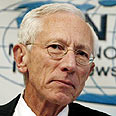 'Some banks weren't sufficiently sophisticated.' Fischer Photo: Reuters
