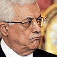 PA President  Abbas Photo: AFP