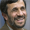 Ahmadinejad seeks 'interactive policy' Photo: Reuters