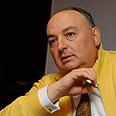 EJC President Dr. Moshe Kantor. 'Immense Shame' Photo: Detlev Schilke