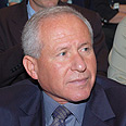 Avi Dichter Photo: Yehuda Haviv